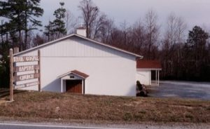 old church building 1-1