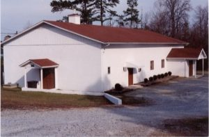 old church building 2